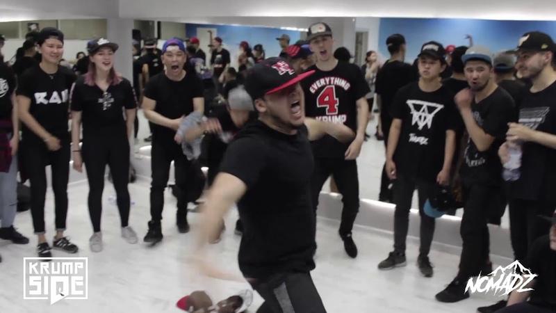 ROUND KILLAH | KRUMP SIDE 2018