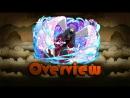 Naruto Blazing ★6 Konan Blazing Awakened Overview