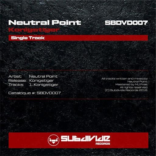 Neutral Point альбом Neutral Point - Konigstiger