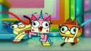 Unikitty Promo Watch NEW Episodes Weekdays on Cartoon Network