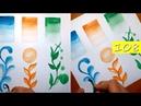 Размывание цвета в акварели l Как делать размыв цвета l Акварель 108