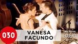 Vanesa Villalba and Facundo Pinero Gallo ciego by Solo Tango #VanesayFacundo