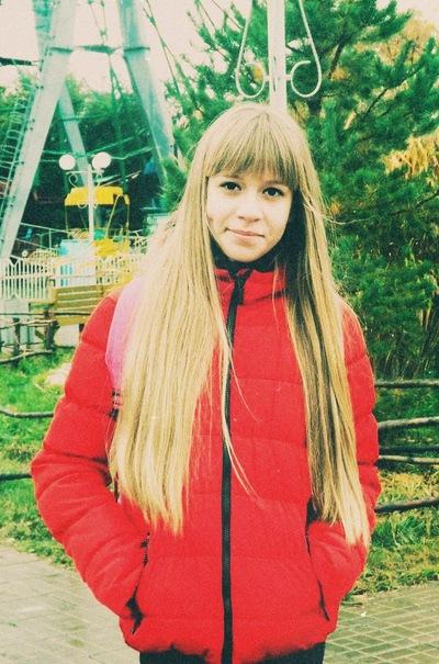 Кристина Жулидова, 4 октября , Ижевск, id19308722