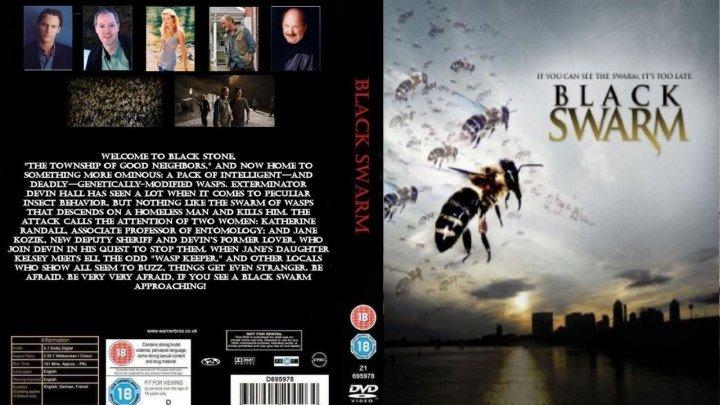 Черный рой (2007) Ужасы.Канада.