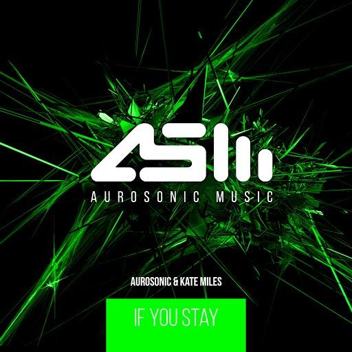 aurosonic альбом If You Stay