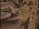 下町に息づく伝統の技 江戸木彫刻33