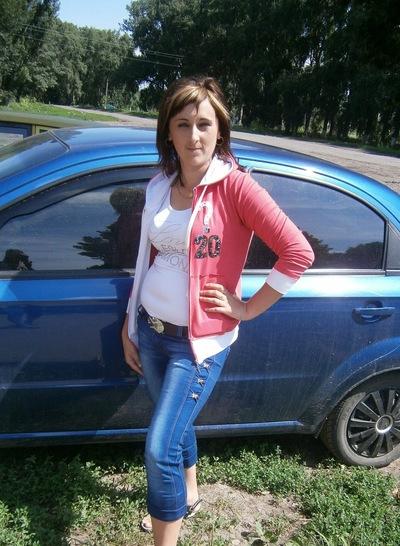 Таня Губрій, 21 августа , Челябинск, id94151672
