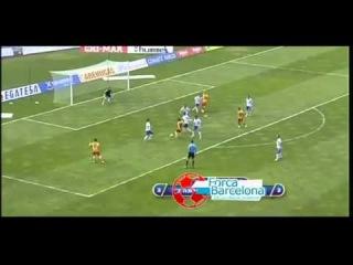 FC Barcelona B vs Tenerife 2-2