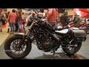 2018 Honda rebel 500 - Walkaround - 2018 Montreal Motorcycle Show