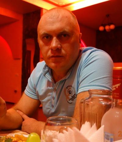 Андрей Вилачев, 30 августа 1986, Екатеринбург, id217462283