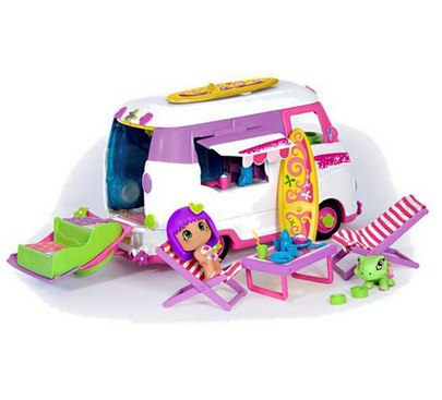 игрушки для девочек 7 лет интернет магазин