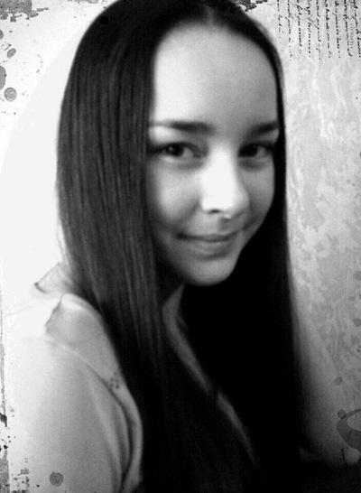 Аня Шмиголь, 22 мая 1997, Сочи, id174930556