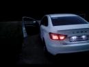 Немножко автозвука в Лада Веста