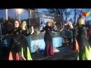Фестиваль водных фонариков 2018 - Абакан