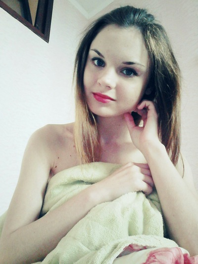 Кристина Агеенко, 19 января , Сочи, id45675027