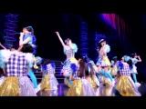 3B junior - Natsu Hanabi Sentimental [3B junior Haru no Zenryoku review 2017]