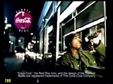 Ja Rule 1999 Coca Cola Always Real Commercial