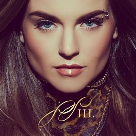 Jojo альбом III.
