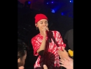 GDragon World Tour Act III : M.O.T.T.E. in BKK 2017.7.8 fancam1