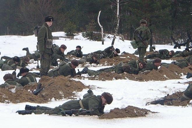 Еще и не такое в армии заставят делать 😂