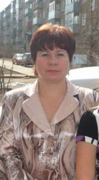 Ольга Васильева, Лотошино, id183600769
