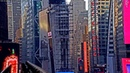 Times Square 1560 Broadway View Live