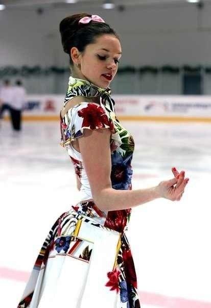 Елизавета Маштакова | Москва