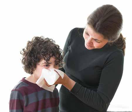 Лечение воздушного заболевания зависит от самого заболевания