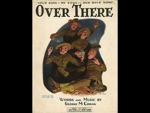 WWI - Over There