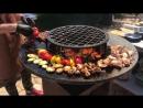 Кухня без границ День первый