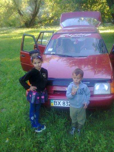 Люда Левицька, 12 октября 1996, Винница, id188596317