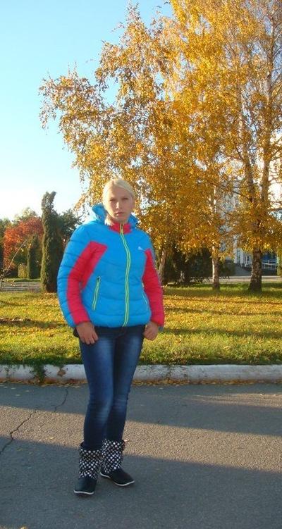 Мария Михеенко, 11 февраля 1988, Комсомольск, id194781053