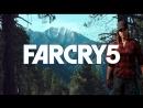 Вредная борется с Сектантами. | Far Cry 5 |#1