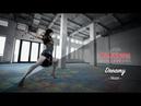 Brika - Moon|Choreography by Dreamy 【MillenniumShanghai】