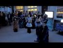 Трайбл фьюжн, импровизация @ STS (Севастополь)