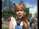 Глазами ГТРК \ FLASHDANCE (Дети)