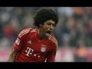Dante Bonfim   Bayern Amazing Defender 2013 HD