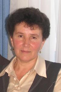 Фания Нургалимова, 2 октября 1965, Кострома, id178271882
