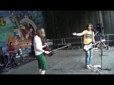 INFECTION's - Rise (Live, Kambala Day, 20.07.2013)