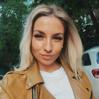 Яна Устьянцева | Москва