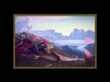 АрктидА 2008г. - Войны Великой Руси lyrics HD
