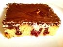 Deutsche Rezept Kuchen backen mit einfach Kochen Teil 1 2 Donauwellen