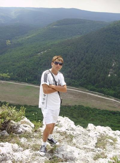 Александр Петров, Харьков, id226601175