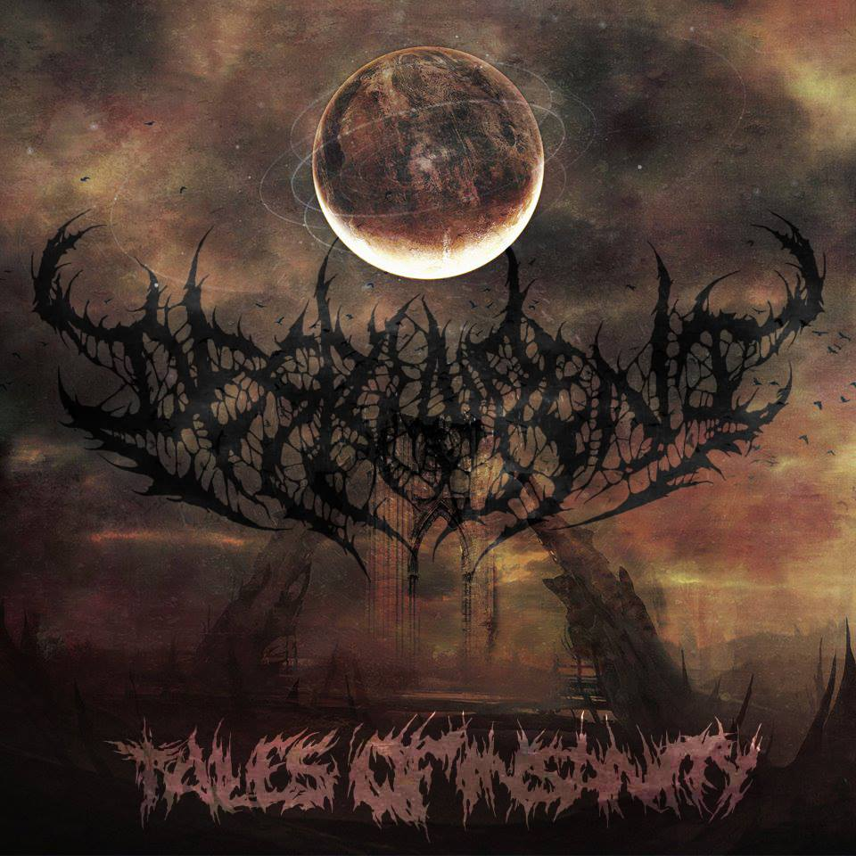 Despondent - Tales Of Insanity (2016)