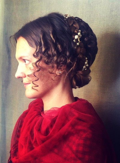 Аня Портретова