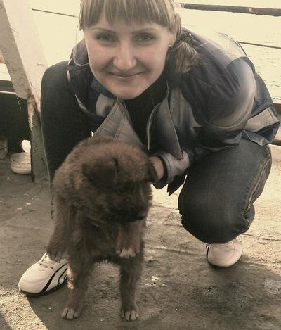 Анна Дзюбенко, 7 апреля , Южно-Сахалинск, id16935675
