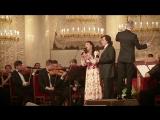 Концерт, посвященный Муслиму Магомаеву