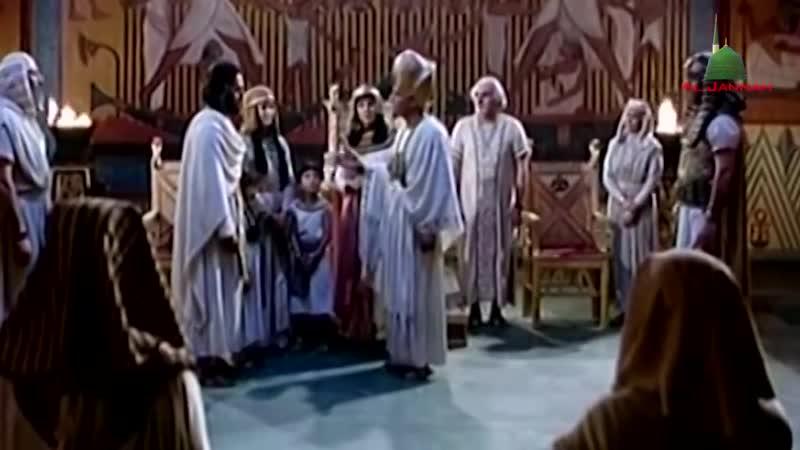 Пророк Юсуф (мир ему) - 35 серия