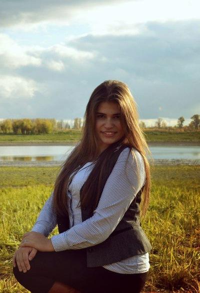 Александра Доронина, 4 ноября , Сургут, id90353695