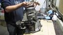 Peugeot BE4 Gearbox Overhaul Part 1